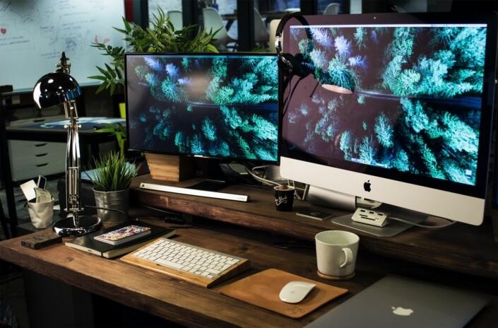 Adobe Summit Hintergrundbild