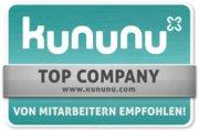 Kununu Top Company PixelMechanics