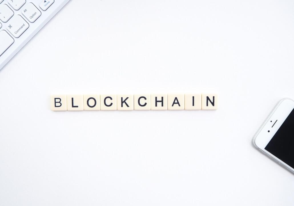 Blockchain Technologie Hauptbild