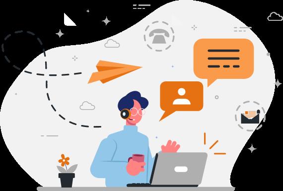 IoT Kundenservice