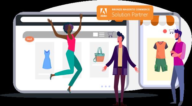 Kundenzufriedenheit mit Magento steigern